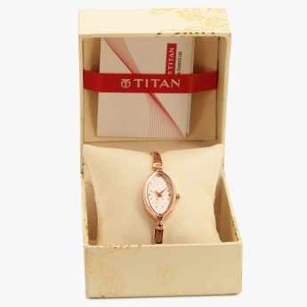 TITAN Raga NF2499WM01 Analog Watch