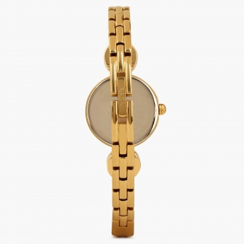 TITAN Raga NF311YM10 Analog Watch