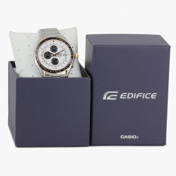 CASIO Edifice ED222 Chronograph Watch