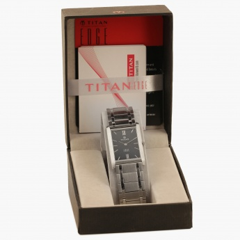 TITAN Edge 1043SM16 Analog Watch