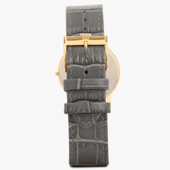 TITAN Edge 1595YL02 Analog Watch