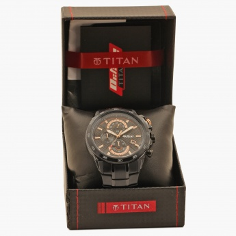 TITAN Octane 90046NM01J Chronograph Watch