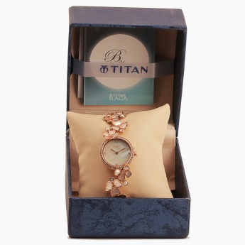 TITAN Ladies Analog