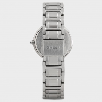 CASIO Sheen Ladies Multifunction