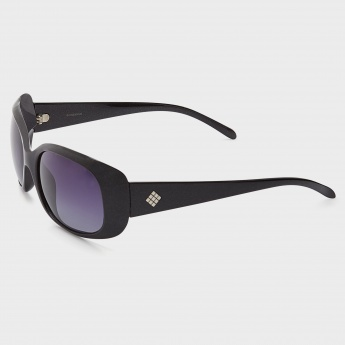 POLAROID Oval Sunglasses