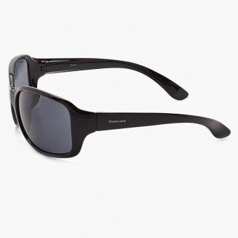 FASTRACK P101BK1 Sporty Sunglasses
