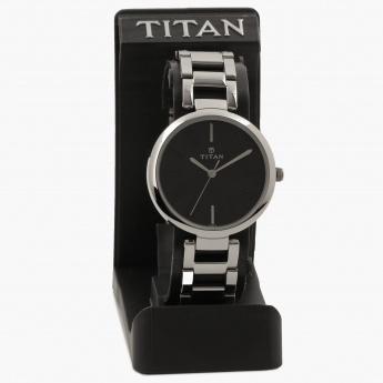 TITAN Workwear NF2480SM02 Analog Watch