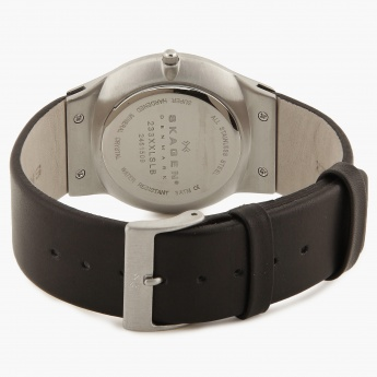 SKAGEN Grenen Analog with Date Watch
