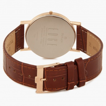 TITAN Edge Analog Watch