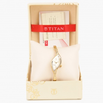 TITAN Raga Analog Watch