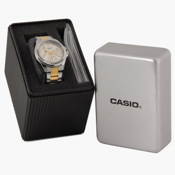 CASIO A1039 Multifunction Watch