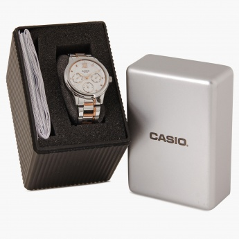 CASIO A1002 Multifunction Watch