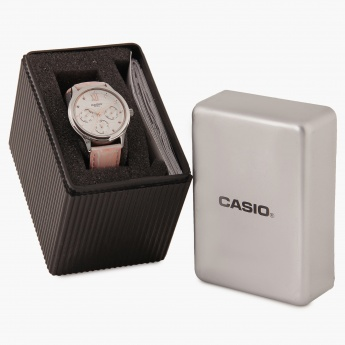 CASIO A1000 Multifunction Watch