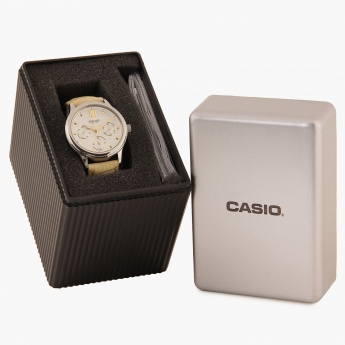 CASIO A1001 Multifunction Watch