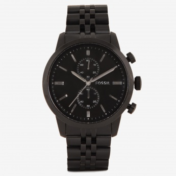 FOSSIL Townsman FS4787I Chronograph Watch
