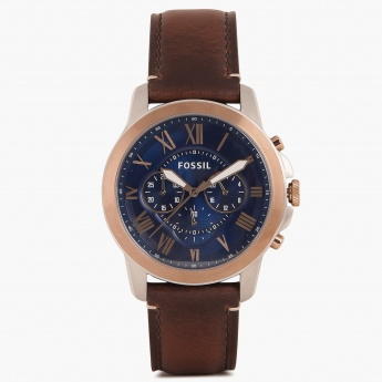 FOSSIL Grant FS5150I Chronograph Watch
