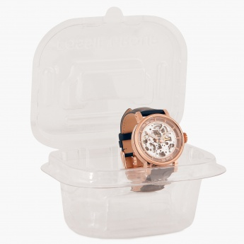 FOSSIL Original Boyfriend ME3086I Automatic Watch