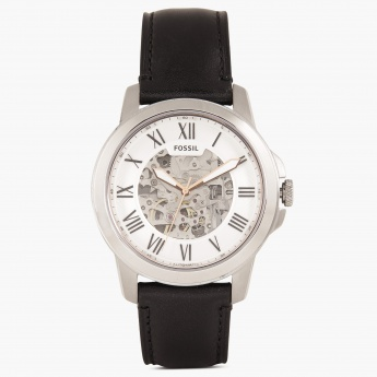 FOSSIL Grant ME3101I Automatic Watch