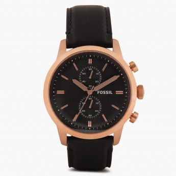 FOSSIL Townsman FS5097I Chronograph Watch