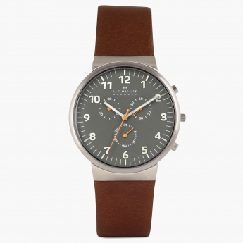 SKAGEN Ancher SKW6099I Chronograph Watch
