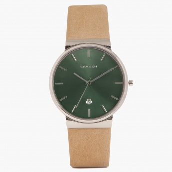 SKAGEN Ancher SKW6183I Analog with Date Watch
