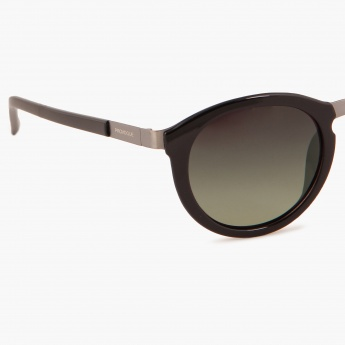 PROVOGUE Oval Sunglasses