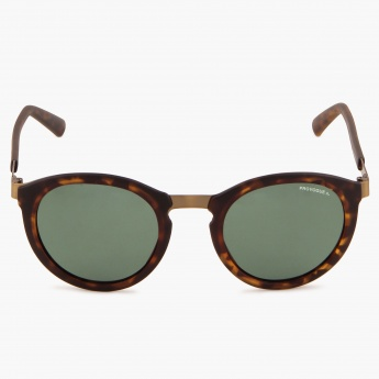 PROVOGUE Animal Print Sunglasses