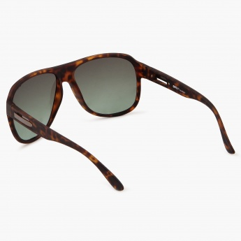 OPIUM OP-1369-C02 Animal Instinct Sunglasses
