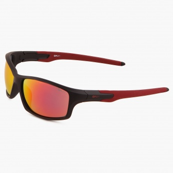 OPIUM OP-1405-C02 Sporty Sunglasses