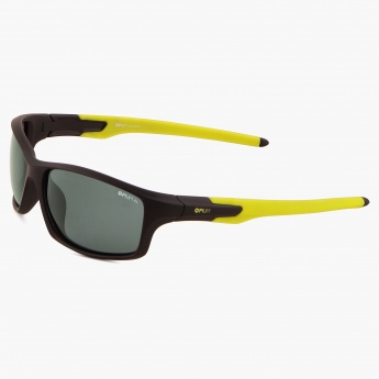 OPIUM OP-1405-C03 Sporty Sunglasses