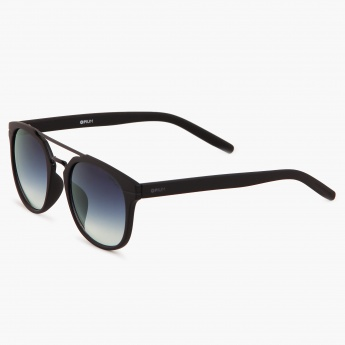 OPIUM OP-1433-C04 Brow Bar Sunglasses