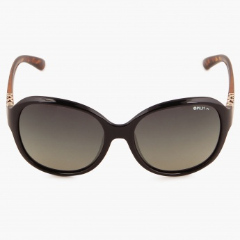 OPIUM OP-1305-C06 Oversized Sunglasses