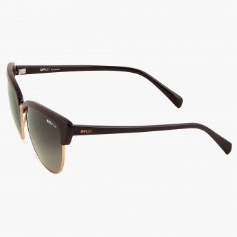 OPIUM OP-1415-C02 Cat-Eye Sunglasses