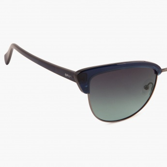 OPIUM OP-1415-C04 Cat-Eye Sunglasses