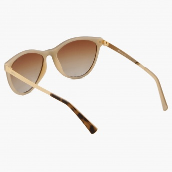 OPIUM OP-1417-C05 Cat-Eye Sunglasses