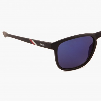 OPIUM OP-1413-C01 Oversized Sunglasses