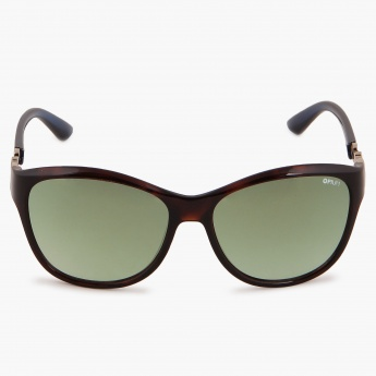 OPIUM OP-1307-C05 Oversized Sunglasses