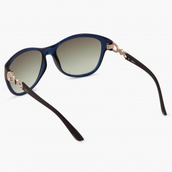 OPIUM OP-1307-C06 Oversized Sunglasses