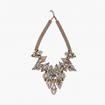 TONIQ Cleopatra Necklace