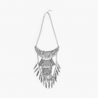 TONIQ Wanderer Spirit Necklace