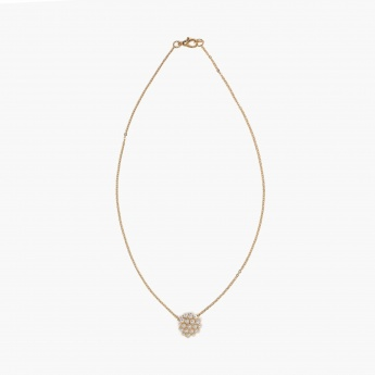 GINGER Pearly Bliss Necklace