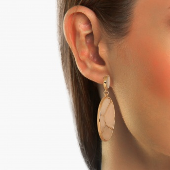 GINGER Pastel Pinch Earrings