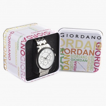GIORDANO 1730-11 Multifunction Watch
