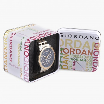 GIORDANO 1730-44 Analog Watch