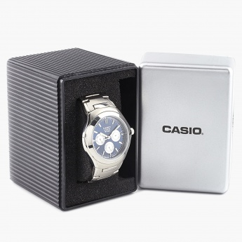 CASIO A390 Multifunction Watch