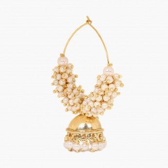 FIDA Jhumki Drop Earrings