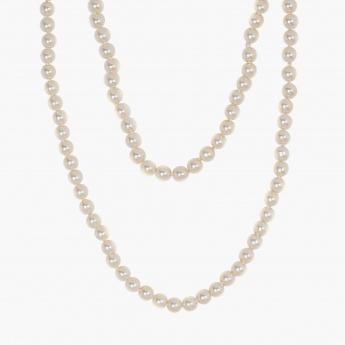 GINGER Pearly Bliss Neckpiece