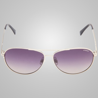 POLAROID Aviator Sunglasses