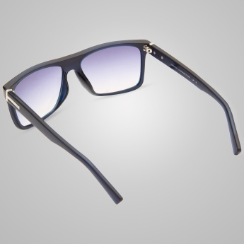 FCUK Rectangle Sunglasses