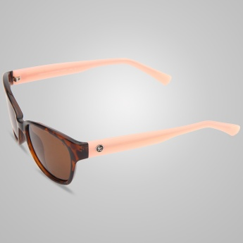 FCUK Cat Eye Sunglasses